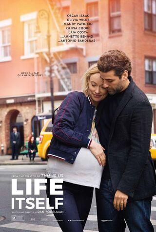 Life Itself (2018) Main Poster