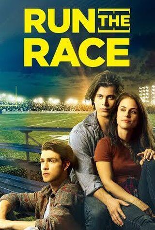 Run The Race (2019) Main Poster
