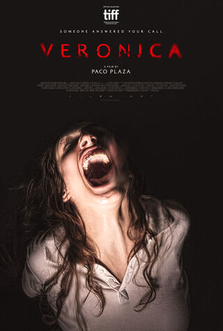 Verónica (2017) Main Poster