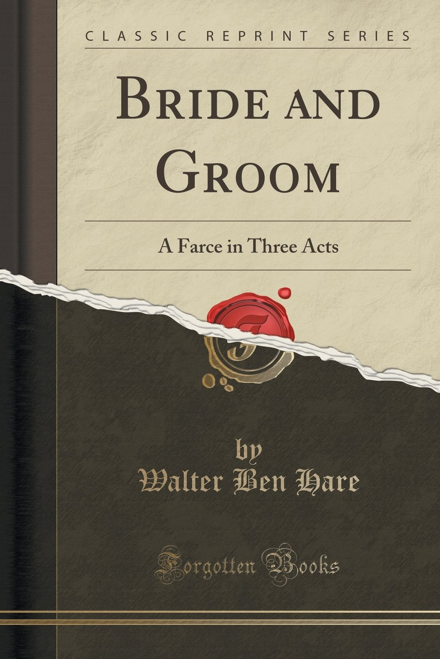 Bride And Groom (2018) Main Poster