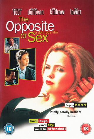 The Opposite Of Sex (1998) Main Poster