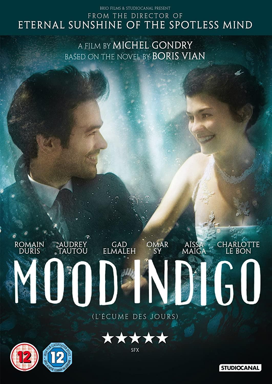 Mood Indigo (2014) Main Poster