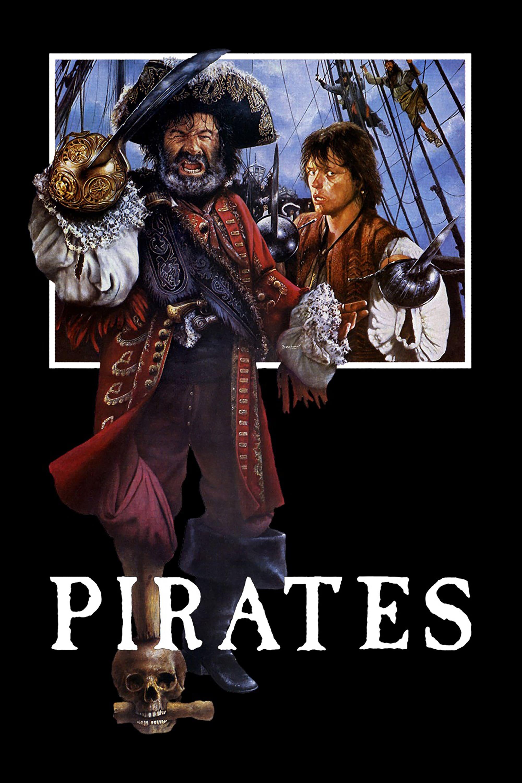 Pirates (1986) Main Poster