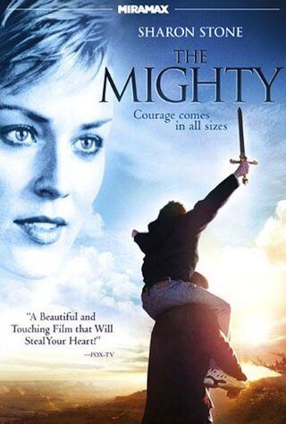 The Mighty (1998) Main Poster