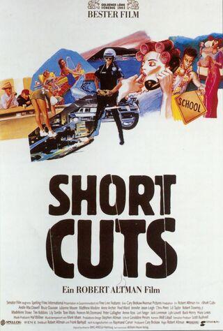 Short Cuts (1993) Main Poster