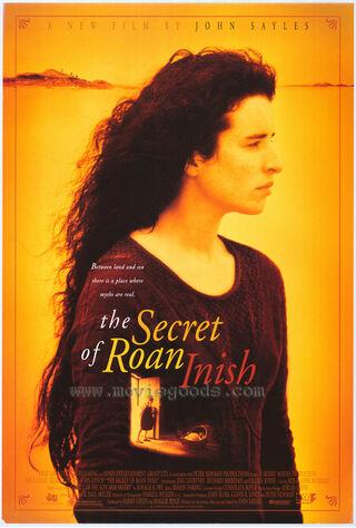 The Secret Of Roan Inish (1995) Main Poster
