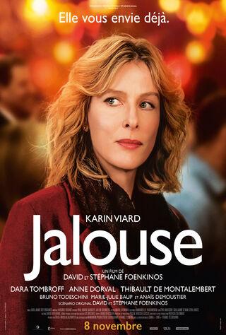 Jealous (2017) Main Poster