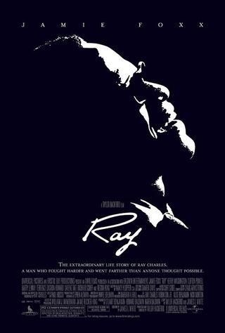 Ray (2004) Main Poster