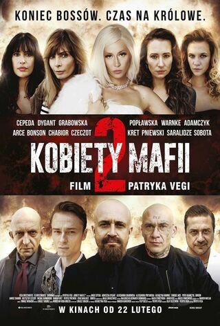 Women Of Mafia 2 (2019) Main Poster