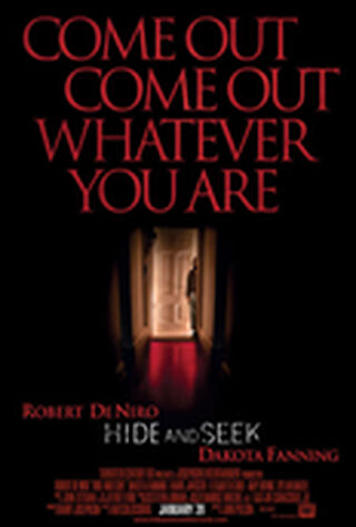 Hide And Seek (2005) Main Poster
