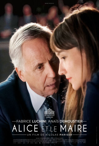 Alice And The Mayor (2019) Main Poster