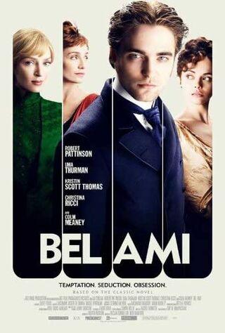 Bel Ami (2012) Main Poster