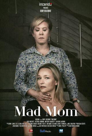Mad Mom (2018) Main Poster