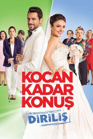 Kocan Kadar Konus: Dirilis (2016) Main Poster