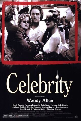 Celebrity (1998) Main Poster