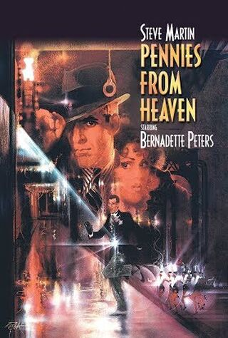 Pennies From Heaven (1982) Main Poster