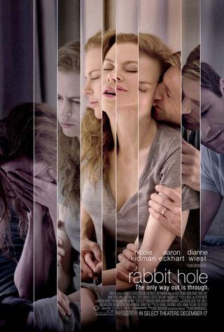 Rabbit Hole (2011) Main Poster