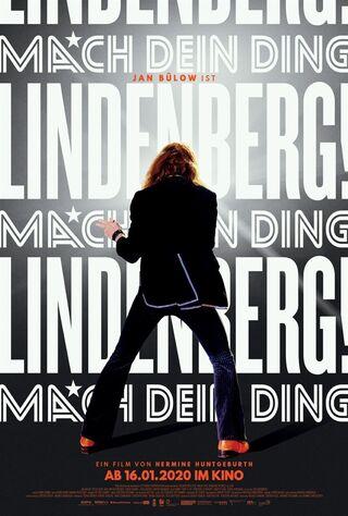 Lindenberg! Mach Dein Ding (2020) Main Poster