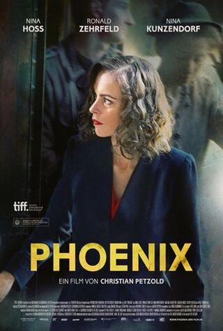 Phoenix (2014) Main Poster