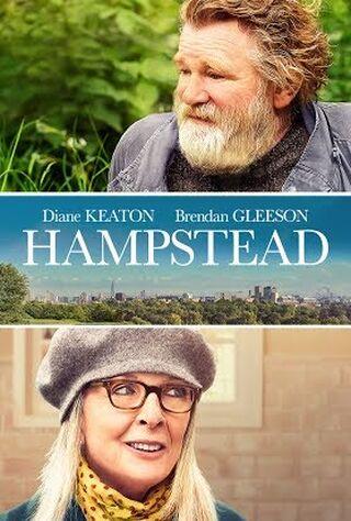 Hampstead (2019) Main Poster