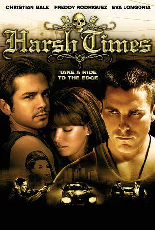 Harsh Times (2006) Main Poster
