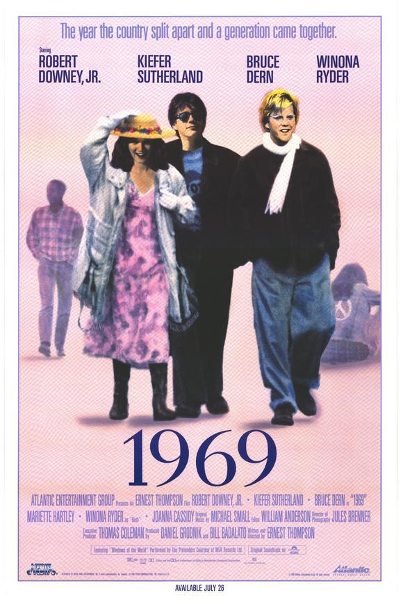 1969 (1988) Main Poster