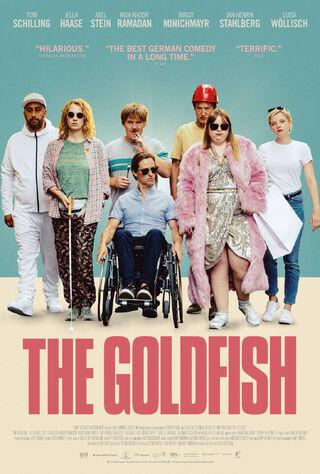 The Goldfish (2019) Main Poster