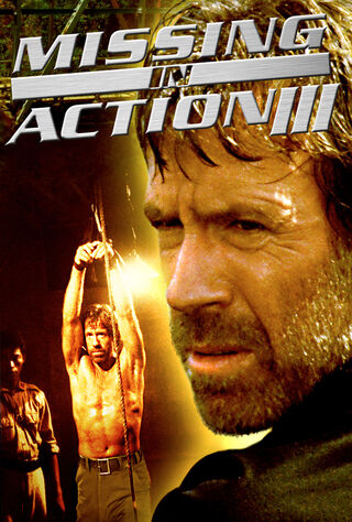 Braddock: Missing In Action III (1988) Main Poster