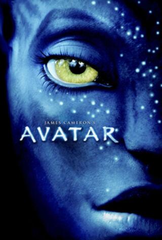 Avatar (2009) Main Poster