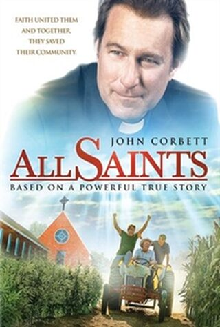 All Saints (2017) Main Poster