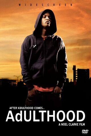 Adulthood (2008) Main Poster