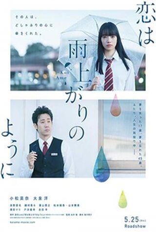 Drowning Love (2016) Main Poster