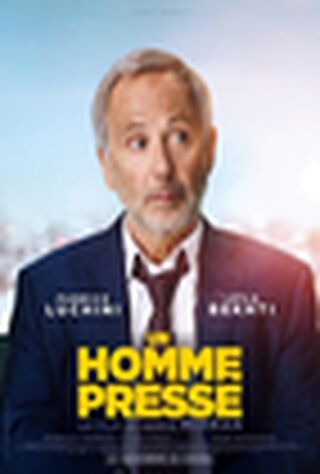 Un Homme Pressé (2018) Main Poster