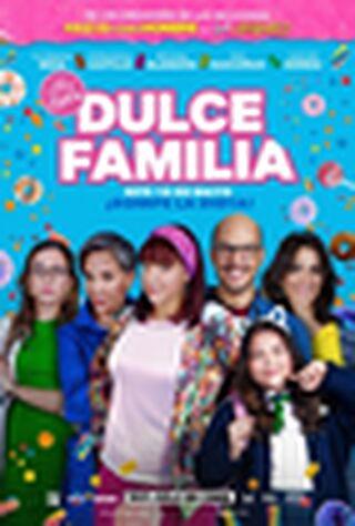 Dulce Familia (2019) Main Poster