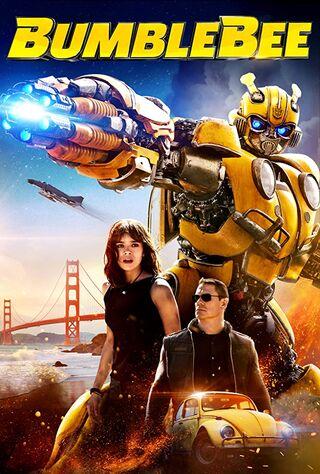 Bumblebee (2018) Main Poster
