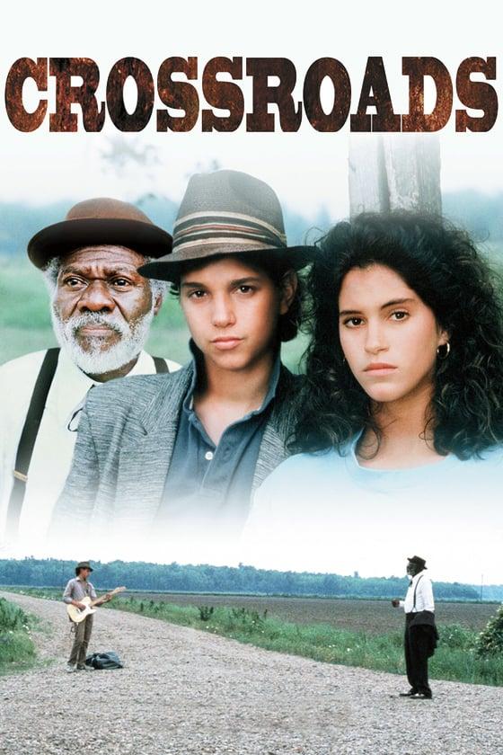 Crossroads (1986) Main Poster