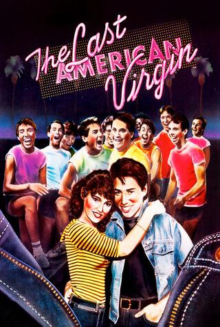 The Last American Virgin (1982) Main Poster