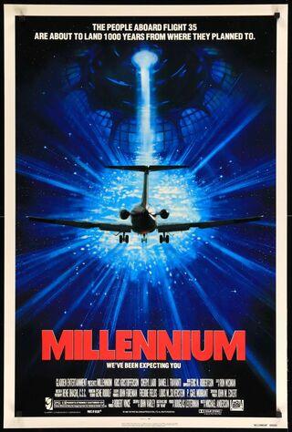 Millennium (1989) Main Poster