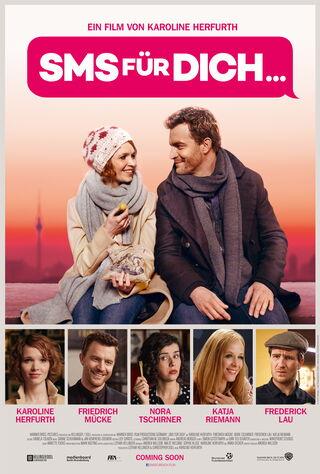 SMS Für Dich (2016) Main Poster