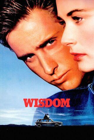 Wisdom (1987) Main Poster