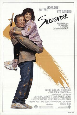 Surrender (1987) Main Poster