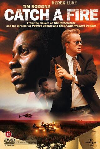 Catch A Fire (2006) Main Poster
