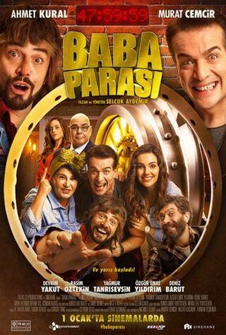Baba Parasi (2020) Main Poster