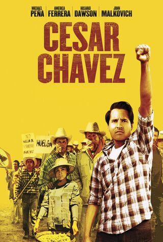 Cesar Chavez (2014) Main Poster