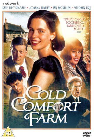 Cold Comfort Farm (0) Main Poster