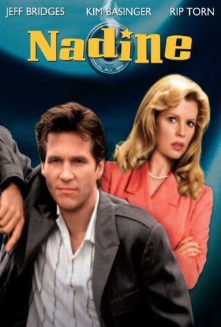 Nadine (1987) Main Poster