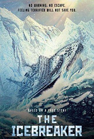 The Icebreaker (2016) Main Poster