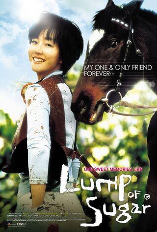 Lump Of Sugar (2006) Main Poster