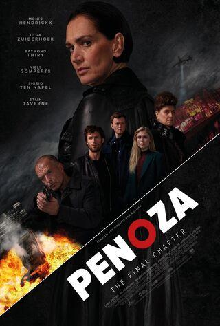 Penoza: The Final Chapter (2019) Main Poster