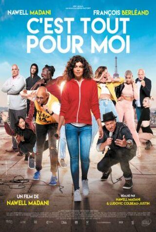 C'est Tout Pour Moi (2017) Main Poster